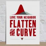 flatten curve